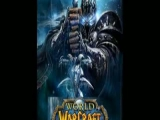 Wrath of the Lich King Soundtrack