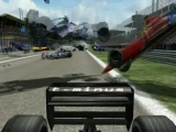 F1 Game Crashes by PALIK