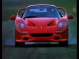 Need For Speed 2 SE - Ferrari F50