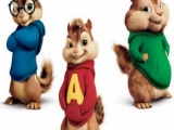 Alvin and the Chipmunks - Bad Day (Movie Version)