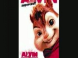 Alvin and The Chipmunks - I Want To Break Free
