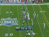 San Diego Chargers - New York Jets 14-17