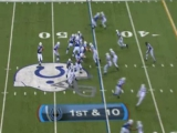 Indianapolis Colts - New York Jets 30-17