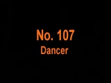 Actual art Agency Male Dancer No.107
