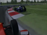F1 HFLC Round 8. - Great Britain GP - Silverstone