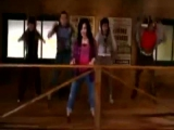 Camp Rock 2 - Cant Back Down Official Music...