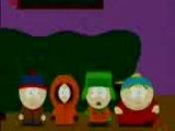 South Park - Casa Bonita, a mexikói étterem...