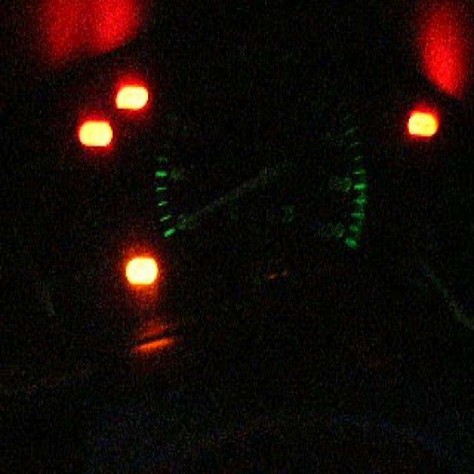 Műszerfal világítás csere - indavideo.hu