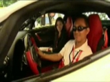 Goodwood Festival of Speed : Lexus LFA
