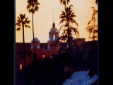 Eagles Hotel California fordítás