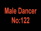 Actual art Agency Male Dancer No.122