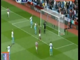 Aston Villa-West Ham United 1-0
