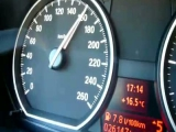 BMW 123d (chip) 100-200 km/h