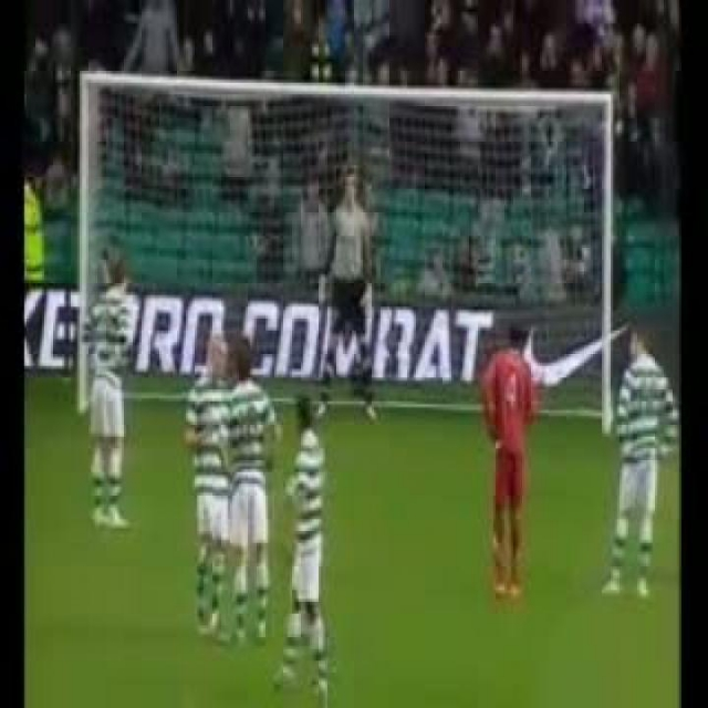 Celtic - Aberdeen 9:0