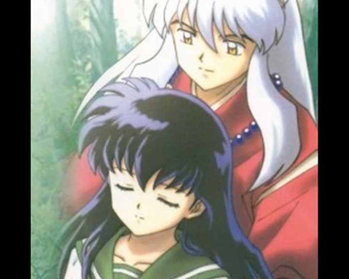 Inuyasha: Say hey