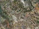 UFO a Google Earth-n