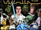 Angry Video Game Nerd - Star Wars Hungarian...