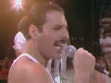 Queen Live Aid (1985. július 13) part 2/5