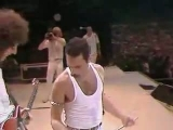 Queen Live Aid (1985. július 13) part 3/5
