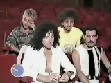 Queen Live Aid (1985. július 13) part 5/5