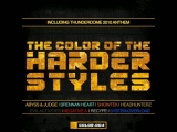 Showtek - The Colour Of The Harder Styles (HQ...