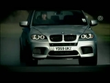 Top Gear- Bmw X5 Vs. Audi Q7 Vs. Range Rover