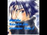 Sasuke randevú sakura