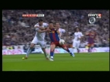 Real Madrid - FC Barcelona 1:1 (0:0)