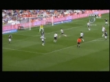 Valencia - Real Madrid 3:6 (0:4)