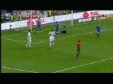 Real Madrid - Getafe 4-0 (1-0)