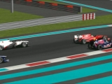HOPTO Golden League - Abu Dhabi Grand Prix -...