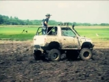 BabodBeat - I love Somogybabod - Off-road...
