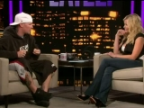 Interjú: Fred Durst @ Chelsea Lately