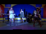 Lemonade Mouth-Livin on a highwire