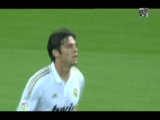 Real Madrid - Galatasaray 2-1 (1-1)