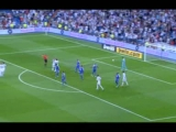 Real Madrid - Getafe 4-2 (1-1)