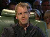 Sebastian Vettel in Top Gear (July 2011)