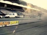 Drag & Drift - Hungaroring - 2011-08-27