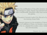 Naruto shippuden -dreamers fight part one