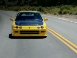 Honda Integra (Mugen) Type R  First Performance