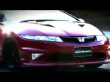 Honda Civic (Mugen) Type R First Performance