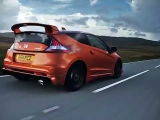 Honda (Mugen) CR-Z First Performance
