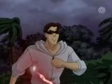 X-Men Evolucio 4.évad 5.rész Lazongas [Magyar szin