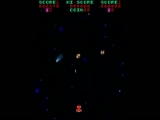 Galactic Warriors - Space Game (Arcade Version)