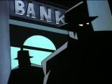 Batman a rajzfilmsorozat : Bőrök szárnyán