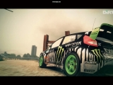 Gymkhana DiRT3 (DC Compound)