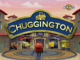 Chuggington - Zefi vészhelyzetben