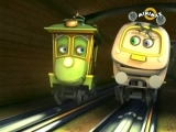 Chuggington - Majomparádé