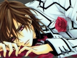 Who are you,Kaname?