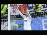Real Madrid - Zaragoza 3-1